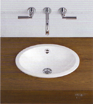 Alape EB Bathroom Basin